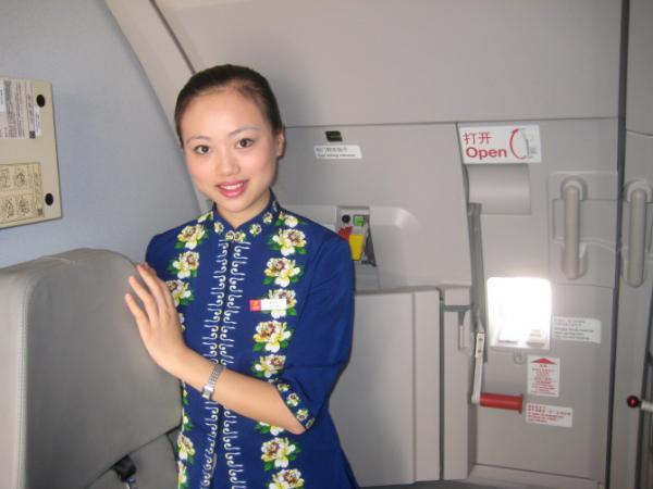 吴蕾,海南航空公司.jpg