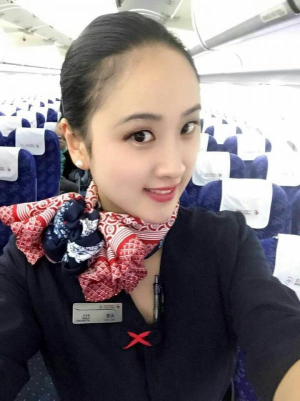 肖茜,东方航空公司1.jpg